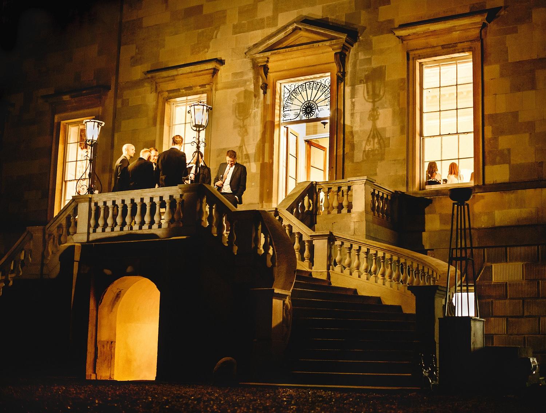 Botleys Mansion Wedding Venue in Surrey taken by an Essex Wedding Photographer