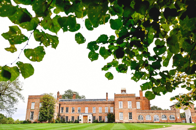 Braxted Park Wedding Venue taken by Essex Wedding Photographer