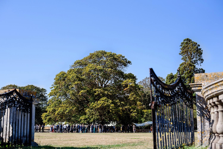 pylewell park wedding venue