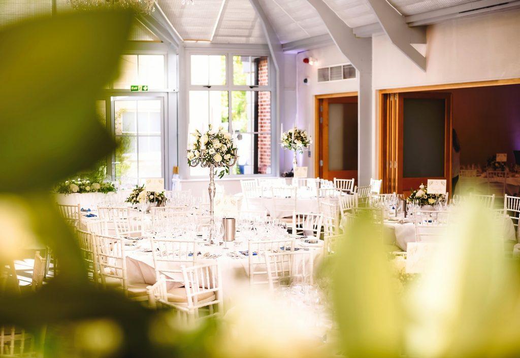 botleys mansion wedding venue in surrey