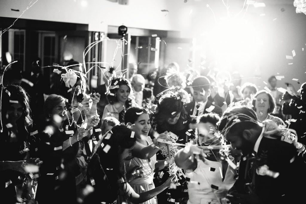 party at botleys mansion wedding venue